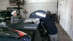 The best dent repair in Denver offers rental cars and pays customer premiums.