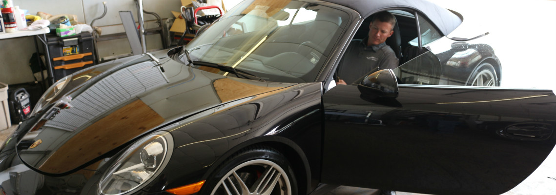 Paintless Car Dent Repair from Dent Depot in Denver CO
